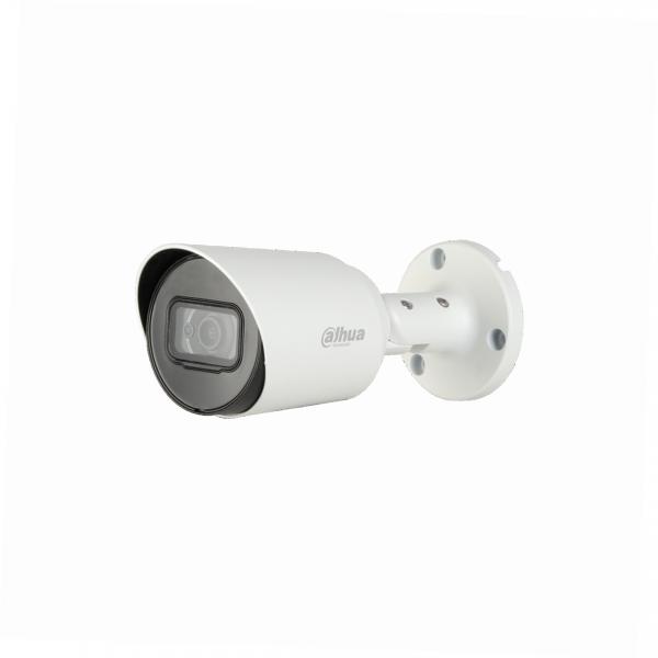 Цилиндрические камеры Dahua Technology: Dahua DH-HAC-HFW1400TP-POC-0280B