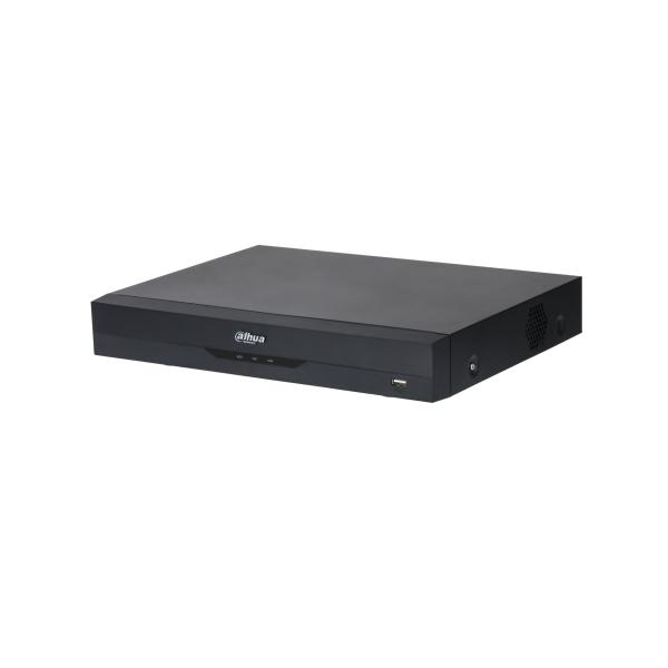HDCVI-видеорегистраторы Dahua Technology: Dahua DH-XVR5116HE-I2