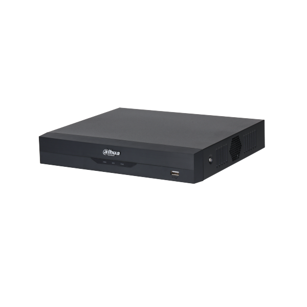 HDCVI-видеорегистраторы Dahua Technology: Dahua DH-XVR5116HS-I2