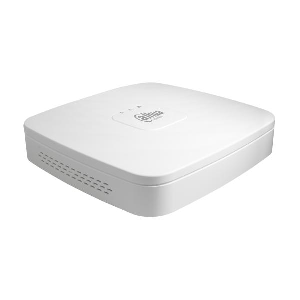 IP-видеорегистраторы Dahua Technology: Dahua DHI-NVR2116-S2