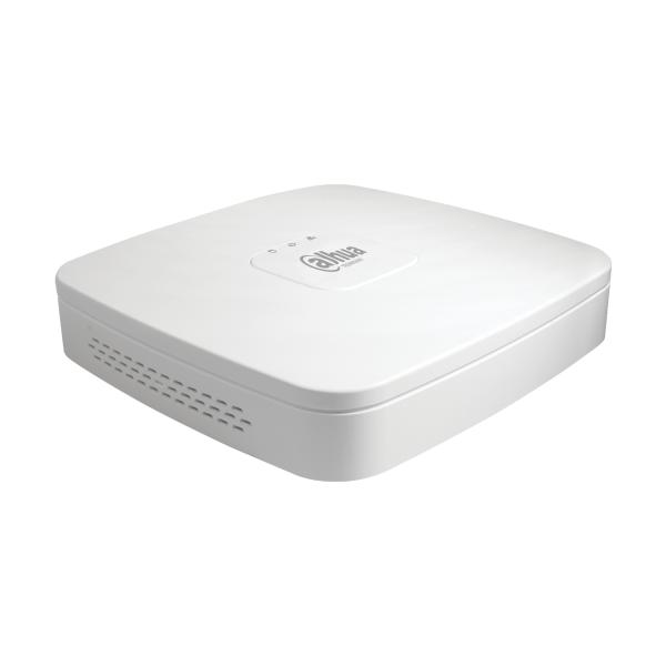 IP-видеорегистраторы Dahua Technology: Dahua DHI-NVR4116-4KS2/L